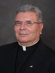 Rev. Leonardo V. Maldonado