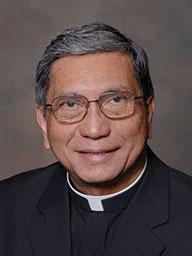 Rev. Arturo O. Mallari