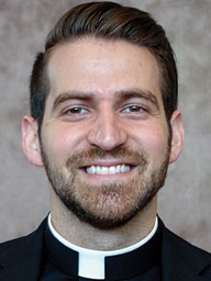 Very Rev. Kyle A. Manno, V.F.