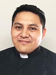 Rev. Alexander Matabajoy