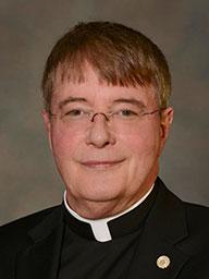 Rev. Robert J. McClellan