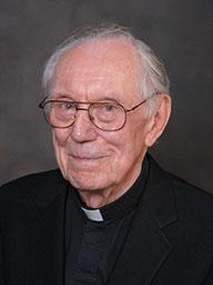 Rev. Francis E. McDonnell, S.T.L.