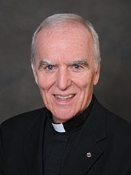 Rev. Msgr. P. William McDonnell, S.T.L.