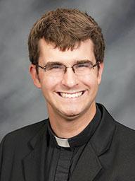 Rev. John McFadden