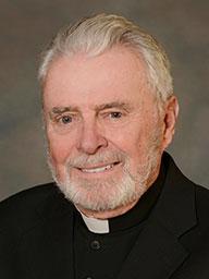 Rev. James V. McKitrick