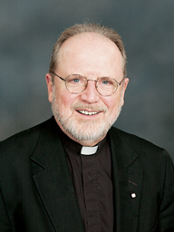Rev. Msgr. James W. McLoughlin