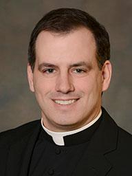 Rev. Matthew J. McMorrow, S.T.L.