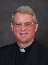 Rev. Michael Miller, M.S.C.