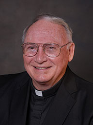 Rev. Msgr. Thomas J. Monahan, Ph.D.