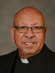 Rev. Carlos A. Monsalve