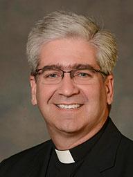 Rev. Andrew T. Mulcahey