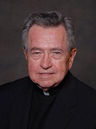 Rev. Bernard J. Mullane