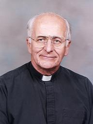 Rev. Aloysius J. Neumann