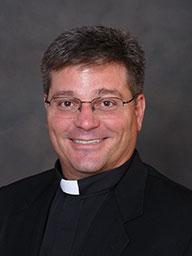 Rev. Joseph P. Nicolosi
