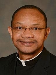 Rev. Sylvester Nnaso