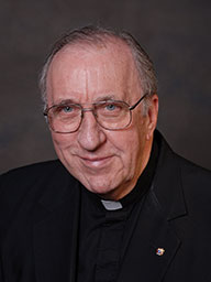 Rev. Msgr. Philip E. O'Neil, S.T.L.