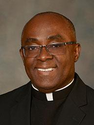 Rev. Bonaventure Okoro