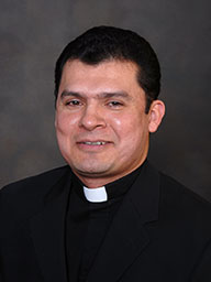 Rev. Diego F. Ospina