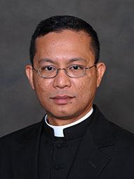 Rev. Cesar Consulta Pajarillo, Jr.
