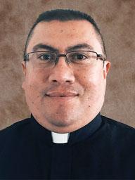 Rev. Eliserio Palencia