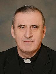 Rev. Anthony F. Pantyra, S.T.L.