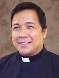 Rev. Rico S. Paril