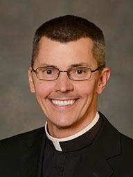 Rev. James W. Parker