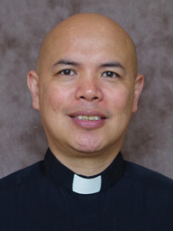 Rev. Romeo L. Pavino