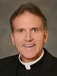 Rev. David A. Peck