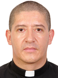 Rev. Alfredo Pedraza
