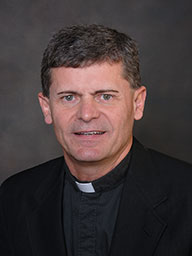 Rev. Daniel E. Peters