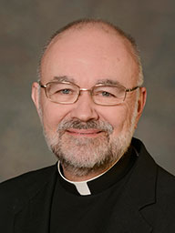 Rev. Timothy R. Piasecki