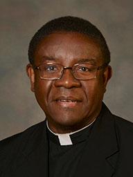 Rev. Pierre G. Polycarpe