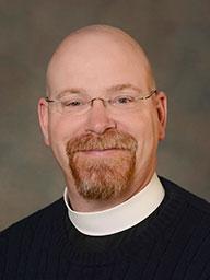 Rev. David J. Reese