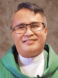 Rev. Plutarco S. Rodriguez