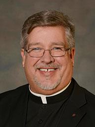 Rev. Richard A. Rosinski