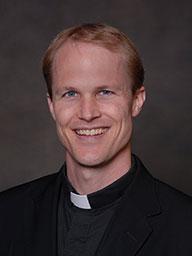 Rev. Dean E. Russell