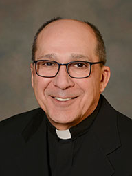 Rev. Richard M. Russo