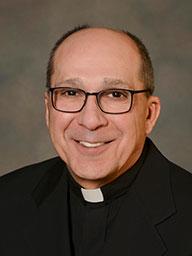 Rev. Richard M. Russo