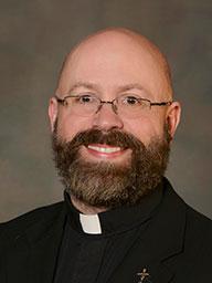 Rev. Steven M. Sabo
