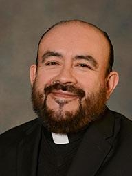 Rev. Andres Salinas