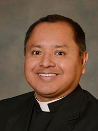 Rev. Adalberto Sanchez