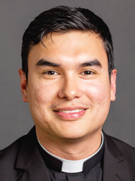 Rev. Jhonatan Sarmiento