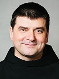 Rev. Piotr Sarnicki, OFM Conv