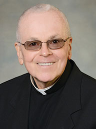 Rev. William R. Schuessler, S.T.D.