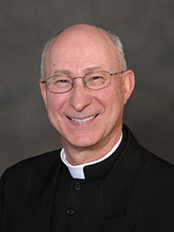 Rev. Msgr.  William Schwartz, P.A., S.T.L.
