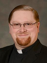 Rev. Bernard J. Sehr