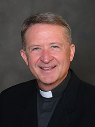 Rev. Robert N. Sherry