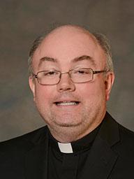 Rev. Andrew T. Skrobutt