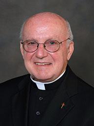Rev. John A. Slampak, S.T.L.